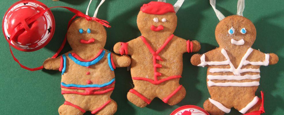 Corso per bambini: Aspettando Babbo Natale