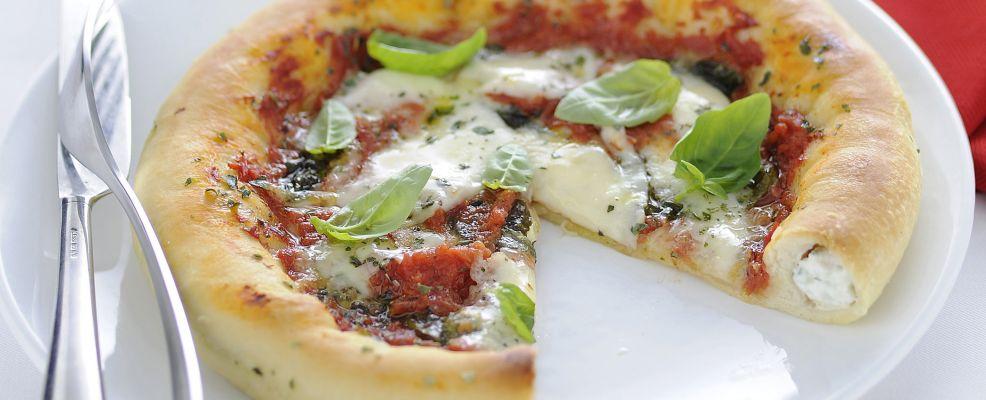Corso per bambini: Pizza, la mia preferita è....