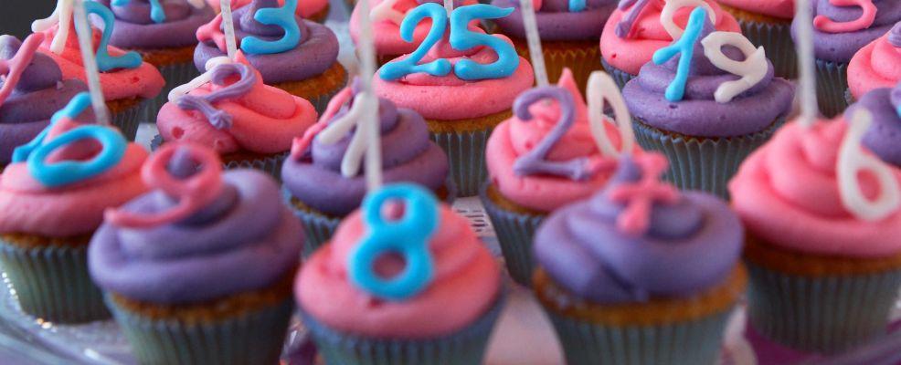 ABC pasticceria - I dolci della festa e per i compleanni