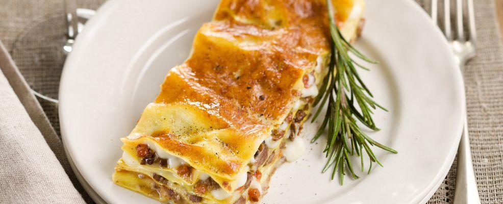 Corso Pasta fresca e ripiena