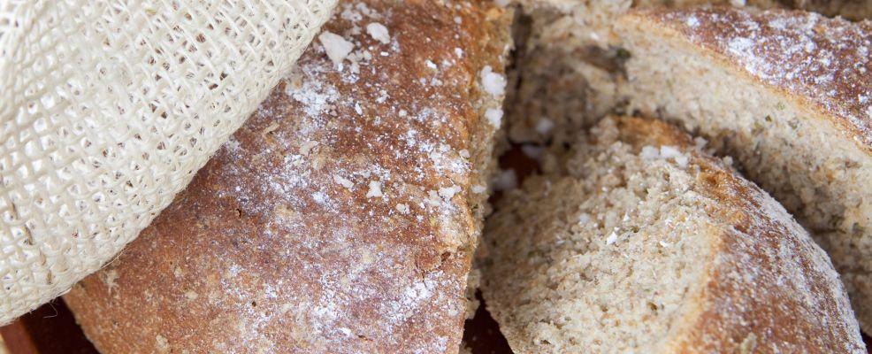 Corso Profumo di pane