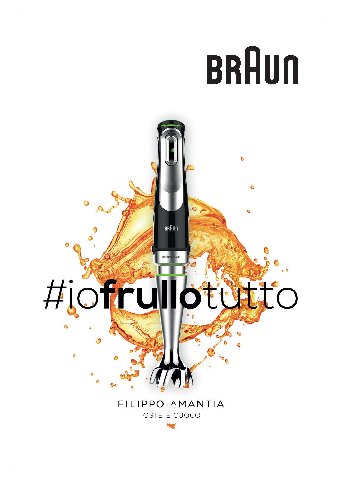 CARTOLINA #IOFRULLOTUTTO